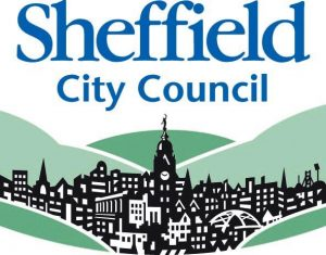 Sheffield City Council Logo - Partners in our Sheffield SME loan scheme
