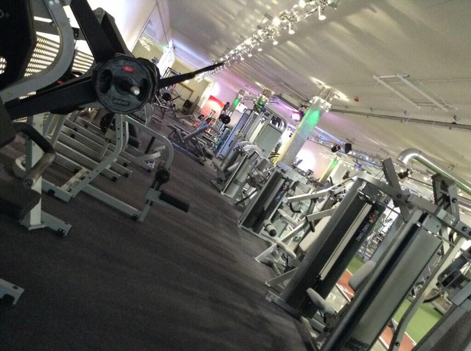 Be X Fitness 3