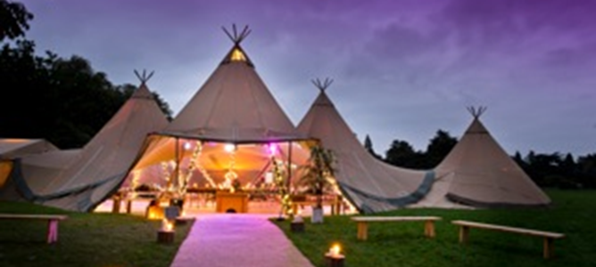 Totally Tipi