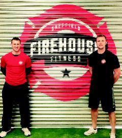 Firehouse Fitness Start Up Loan