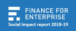 Social Impact Report 2018-19
